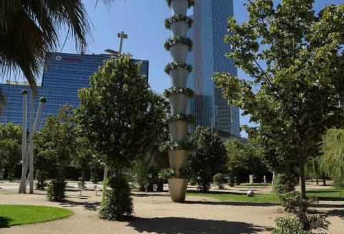 Parc del Centre del Poblenou