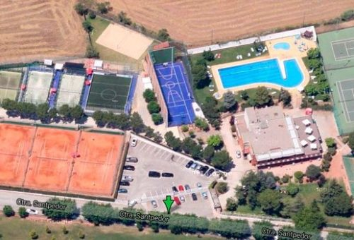 Club de Tennis Manresa