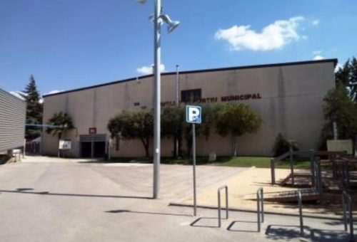 Pavelló Esportiu Municipal